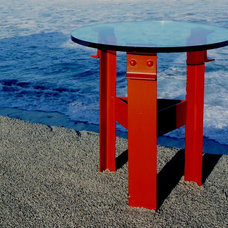 Side Tables And End Tables by Golden Gate Design & Furniture Co.