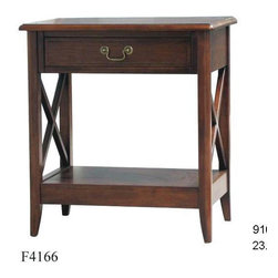 Wayborn - Eiffel Night Stand - Eiffel Night Stand