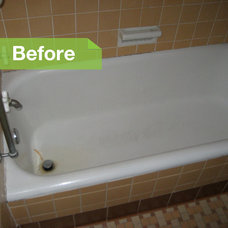 Guest Bath | BEFORE