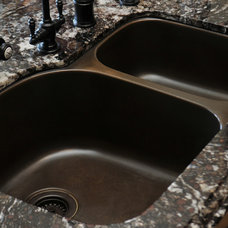 Traditional Kitchen Sinks by Artisan Manufacturing