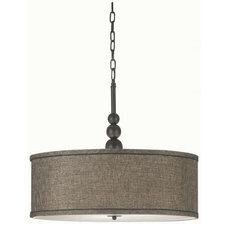 contemporary ceiling lighting by Home Decorators Collection
