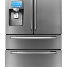 Refrigerators And Freezers by Samsung