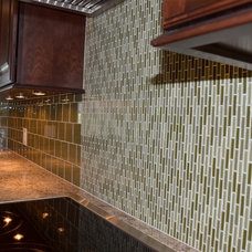 Traditional Kitchen by KabCo Kitchens