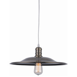 Industrial Pendant Lighting by eFurniture Mart
