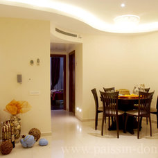 """Modern Dining Room by """"Paissin"""""""