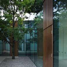 Contemporary  by box architecture
