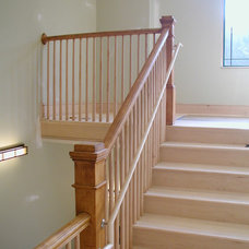 Staircase by Southern Staircase