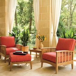 Winnetka - Winnetka Lounge Chairs