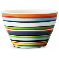 Contemporary Serving And Salad Bowls by Fitzsu