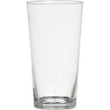 Modern Everyday Glassware by CB2