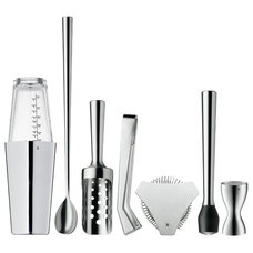 Modern Cocktail Shakers And Bar Tool Sets by Amazon