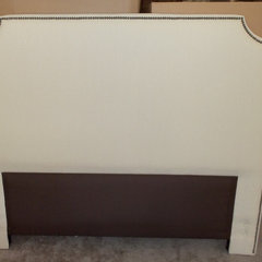 headboards by Barnett Furniture