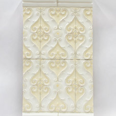 Traditional Tile by Brittany and Coggs LLC
