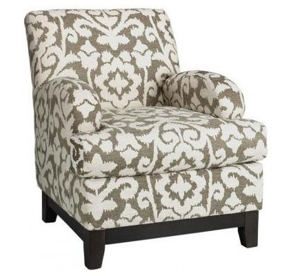 Modern Armchairs And Accent Chairs by Home Decorators Collection