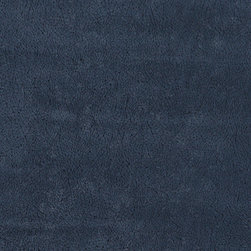 Navy Abstract Microfiber Upholstery Fabric By The Yard - This microfiber upholstery fabrics is great for all residential, contract, hospitality and automotive purposes. Our microfiber fabrics are stain resistant, heavy duty and machine washable. This pattern is non-directional.