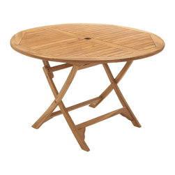 Useful Decorative Wood Teak Table - Description: