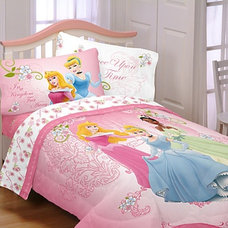 Contemporary Kids Bedding by Disney Store