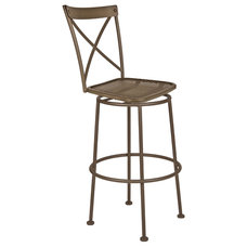 Eclectic Bar Stools And Counter Stools by Timeless Wrought Iron