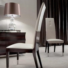 Modern Dining Chairs by Italy 2000