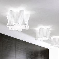 Modern Ceiling Lighting by Topdomus by Elettromarket illuminazione