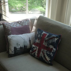 Pillows by AltoStudioDesign LLC