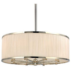 Transitional Chandeliers by Carolina Rustica