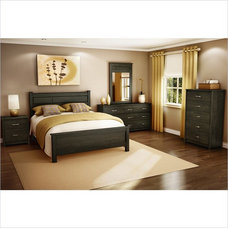 Contemporary Bedroom Furniture Sets by FurnitureNYC