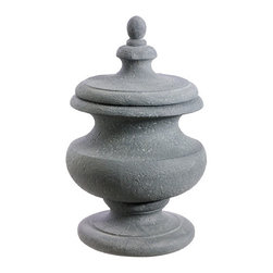 Silk Plants Direct - Silk Plants Direct Fiberglass Italian Urn (Pack of 2) - Silk Plants Direct specializes in manufacturing, design and supply of the most life-like, premium quality artificial plants, trees, flowers, arrangements, topiaries and containers for home, office and commercial use. Our Fiberglass Italian Urn includes the following: