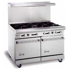 Traditional Ovens by J.E.S. Restaurant Equipment