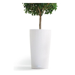 Cilindro Self-Watering Planter
