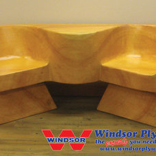 by Windsor Plywood