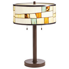 modern lamp shades by Lamps Plus