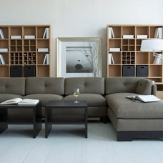 Contemporary Sectional Sofas by Bolier & Co MN
