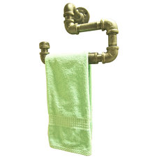 Industrial Towel Bars And Hooks by Oilfield Slang