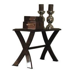Magnussen - Magnussen Roxboro Tables Rectangular Sofa Table - Magnussen - Console Tables - T125373