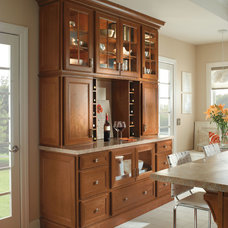 Traditional Kitchen Cabinets by MasterBrand Cabinets, Inc.