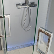 Modern Bathroom Sink And Faucet Parts by John Whipple - By Any Design ltd.