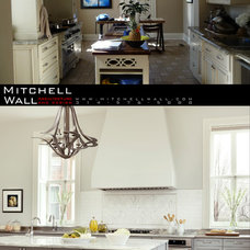 Eclectic  by Mitchell Wall Architecture & Design