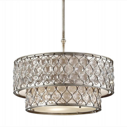 Contemporary Chandeliers by Illuminations
