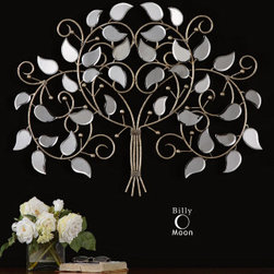 "08098 Summer Reflections by uttermost - Get 10% discount on your first order. Coupon code: ""houzz"". Order today."
