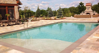 North Fond Du Lac Wi Pools Spas
