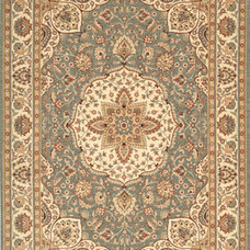 Traditional Rugs by Furnitureland South