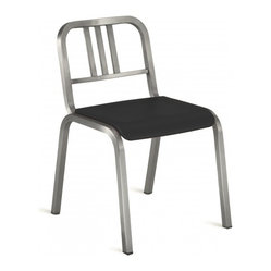 Nine-0 Stacking Chair