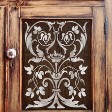 Mediterranean Stencils by Royal Design Studio Stencils