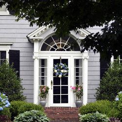 Front Doors -