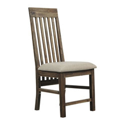 Ryland Side Chair - Living Spaces