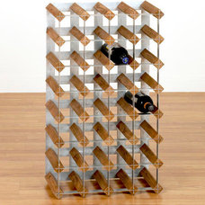 Contemporary Wine Racks by Cost Plus World Market