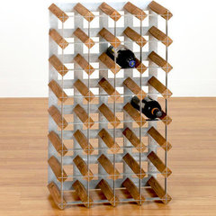 contemporary wine racks by World Market