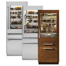 Refrigerators by Mrs. G TV & Appliances
