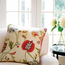 Traditional Upholstery Fabric by Thibaut
